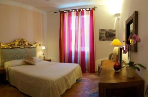 Villa Lieta, Bed and breakfasts  Ischia - big - 50