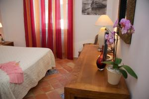 Villa Lieta, Bed and breakfasts  Ischia - big - 49