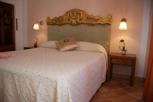 Villa Lieta, Bed and breakfasts  Ischia - big - 44