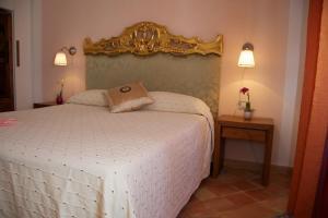 Villa Lieta, Bed and breakfasts  Ischia - big - 43