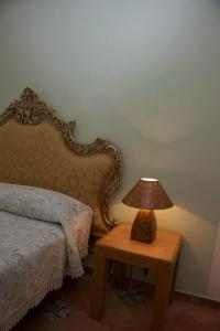 Villa Lieta, Bed and breakfasts  Ischia - big - 34