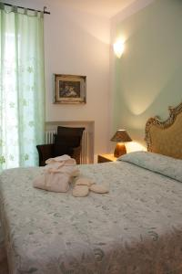 Villa Lieta, Bed and breakfasts  Ischia - big - 83