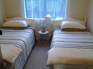 Abundante B&B on 8 Marlowe, Bed and breakfasts  Cambridge - big - 5