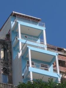 Pousada Casa Vila Bela, Penziony  Salvador - big - 26