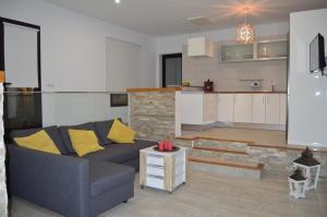 Casa Alba, Holiday homes  Nazaret - big - 40
