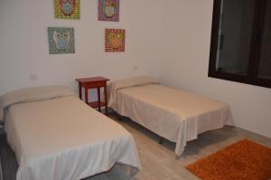 Casa Alba, Holiday homes  Nazaret - big - 9