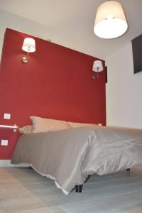 Casa Alba, Holiday homes  Nazaret - big - 7