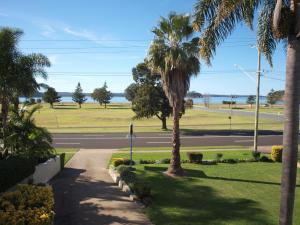 Kon Tiki Apartments, Apartmanhotelek  Batemans Bay - big - 11