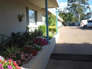 Kon Tiki Apartments, Aparthotels  Batemans Bay - big - 10