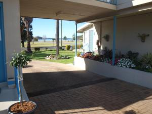 Kon Tiki Apartments, Apartmanhotelek  Batemans Bay - big - 2