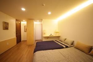 Guest House Pil Une, Pensionen  Seoul - big - 16