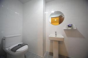 Guest House Pil Une, Pensionen  Seoul - big - 11