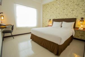Tree Hotel Makassar, Hotels  Makassar - big - 31