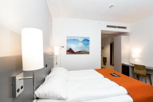 Pingvinhotellet UNN Tromsø, Hotels  Tromsø - big - 12