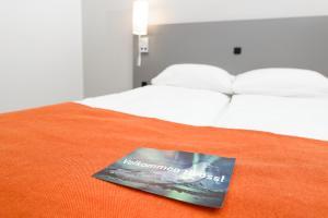 Pingvinhotellet UNN Tromsø, Hotely  Tromsø - big - 4