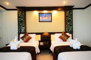 Aonang Orchid Resort, Hotely  Ao Nang - big - 39