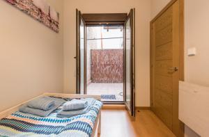 Apartment Alcalá de Henares Centro, Appartamenti  Alcalá de Henares - big - 4