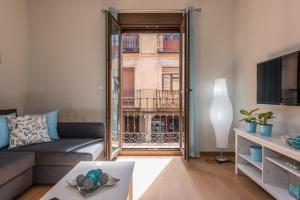 Apartment Alcalá de Henares Centro, Apartmanok  Alcalá de Henares - big - 2