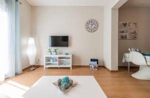 Apartment Alcalá de Henares Centro, Apartmanok  Alcalá de Henares - big - 27