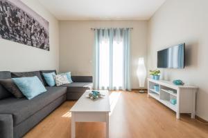 Apartment Alcalá de Henares Centro, Appartamenti  Alcalá de Henares - big - 26