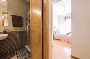 Apartment Alcalá de Henares Centro, Apartmanok  Alcalá de Henares - big - 24