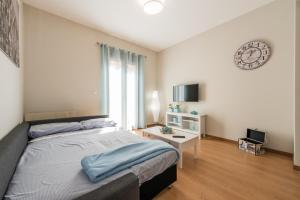 Apartment Alcalá de Henares Centro, Apartmanok  Alcalá de Henares - big - 14