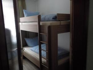 Kulisse Apartments