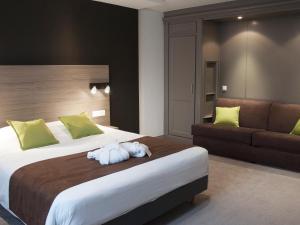 Hotel Verte Vallée, Hotel  Munster - big - 8