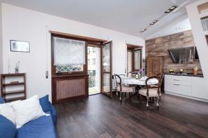 Monteverde Family Apartment - abcRoma.com