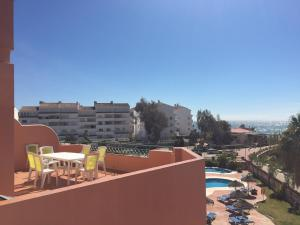 Marbella Beach Resort at Club Playa Real, Apartmanok  Marbella - big - 69