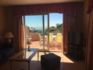 Marbella Beach Resort at Club Playa Real, Apartmanok  Marbella - big - 33