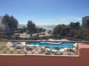 Marbella Beach Resort at Club Playa Real, Apartmanok  Marbella - big - 42