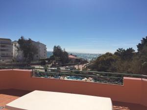 Marbella Beach Resort at Club Playa Real, Apartmanok  Marbella - big - 39