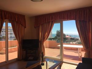 Marbella Beach Resort at Club Playa Real, Apartmanok  Marbella - big - 38