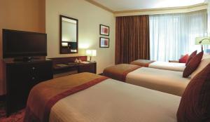 Mövenpick Hotel & Residence Hajar Tower Makkah, Отели  Мекка - big - 16