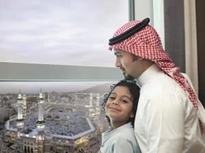 Mövenpick Hotel & Residence Hajar Tower Makkah, Отели  Мекка - big - 36
