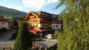 Hotel Stauder - AbcAlberghi.com