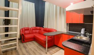 Like Home Apart-Hotel, Apartmánové hotely  Petrohrad - big - 15