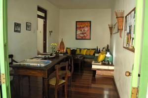 Pousada do Baluarte, Отели типа «постель и завтрак»  Сальвадор - big - 72