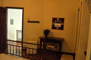 Pousada do Baluarte, Отели типа «постель и завтрак»  Сальвадор - big - 33