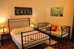 Pousada do Baluarte, Отели типа «постель и завтрак»  Сальвадор - big - 37