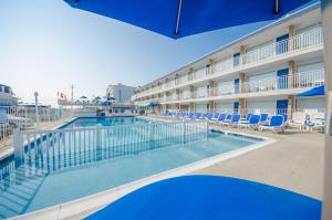 Tangiers Resort Motel, Мотели  Wildwood Crest - big - 9