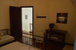 Pousada do Baluarte, Отели типа «постель и завтрак»  Сальвадор - big - 38