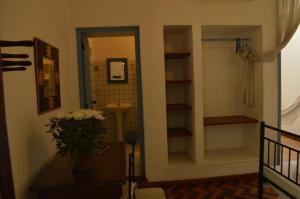 Pousada do Baluarte, Отели типа «постель и завтрак»  Сальвадор - big - 40