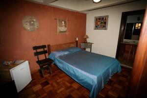 Pousada Casa Vila Bela, Penziony  Salvador - big - 12