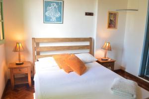 Pousada do Baluarte, Отели типа «постель и завтрак»  Сальвадор - big - 41