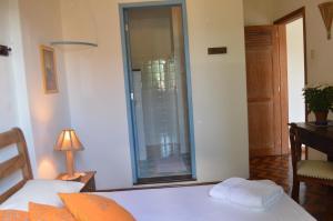 Pousada do Baluarte, Отели типа «постель и завтрак»  Сальвадор - big - 42