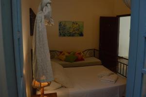 Pousada do Baluarte, Отели типа «постель и завтрак»  Сальвадор - big - 43