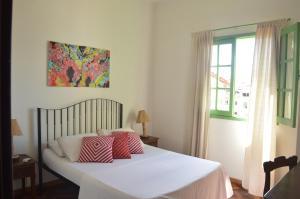 Pousada do Baluarte, Отели типа «постель и завтрак»  Сальвадор - big - 44