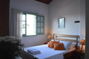 Pousada do Baluarte, Отели типа «постель и завтрак»  Сальвадор - big - 45